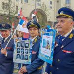 """""""Sledeće godine donosimo sliku razbijenog F-117"""": Utisci srpskih oficira iz Moskve (foto)"""