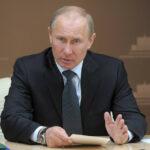 Putinu predstavljeni NAJNAPREDNIJI RADARSKI I RAKETNI SISTEMI