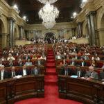 Pritvoreni katalonski lideri mogu u Parlament kako bi položili zakletvu
