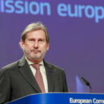 Han: EU pregovara sa Srbijom, rešiti pitanje dijaloga