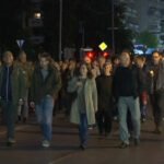 "Protest ""Jedan od pet miliona"" u Užicu"