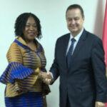 Srbija ove godine otvara ambasadu u Gani