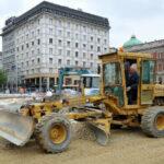 Stari grad raspisao referendum o radovima u centru Beograda
