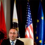 OPTUŽBE Haradinaj: Krasnoščekov je bio kamuflirani špijun