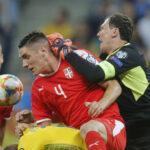 Poniženje u Lavovu: Ukrajina do vrha napunila gol reprezentacije Srbije