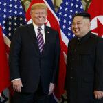 Trampu se ne žuri da postigne dogovor sa Severnom Korejom