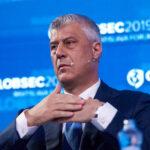Tači: EU zanemaruje Zapadni Balkan