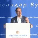 Vučić: Svoju istorijsku ulogu na Kosovu sam izvršio, zadatak nije obavljen