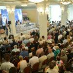 Bogoljub Karić ponovo na čelu Pokreta snaga Srbije