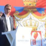 """""""Srbija je danas snažna, njen glas sada ne mogu da ignorišu"""""""