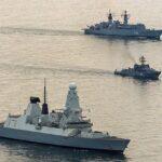 Objavljen video: NATO brodovi uplovljavaju u Crno more