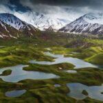 Kao na drugoj planeti: Putovanje kroz pejzaže Kirgistana