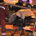 TEŽAK SUDAR BMW-A I MOTORA : Jedan muškarac (28) poginuo, drugi teško povređen
