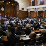 Skupština usvojila izmene i dopune Zakona o posebnim uslovima za realizaciju projekta izgradnje stanova za pripadnike snaga bezbednosti
