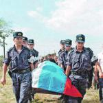 """""""PLAŠIM SE. NISAM TRAŽILA KO GA JE UBIO JER SU MI DECA NAJVAŽNIJA"""" Ispovest supruge policajca likvidiranog na Kosovu 1999. godine"""