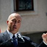Haradinaj potvrdio da sutra ide u Hag