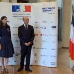 Mondoloni: Novo interesovanje Francuske za Zapadni Balkan
