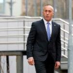 Ramuš Haradinaj podneo ostavku zbog Haga