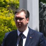 Saučešće Vučića povodom smrti Momira Bulatovića