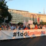"""""""Jedan od pet miliona"""" 33. put u Beogradu"""