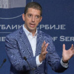 Đurić Kvinti: Srbija će se rukovoditi svojim interesima