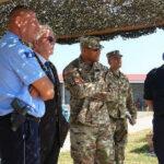 Šef Euleksa kritikovao policijske zvaničnike u Prištini