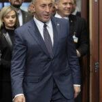 """""""SLIČNO JE RAZMIŠLJAO I SLOBA, PA JE LOŠE PROŠAO""""  Haradinaj odgovorio generalu Mojsiloviću"""