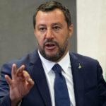 Potpredsednik italijanske vlade poklekao pod pritiskom sveta