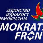 Demokratski front osudio napad albanskih ekstremista na monahinje manastira Beška na Skadarskom jezeru