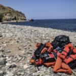Turska privela 330 migranata koji su pokušali da pređu na Lezbos