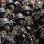 Brazil angažuje 44.000 vojnika zbog požara u Amazoniji