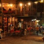 Evo kako izgleda noćni život u Baru! (VIDEO)