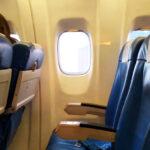 Evo zašto nikada ne treba da se izuvate u avionu