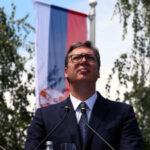 Vučić: Dobra ideja da se Koridor 11 nazove po Milošu Velikom