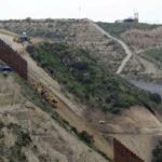 ODOBRENA SREDSTVA: Za izgradnju zida na granici sa Meksikom 3, 6 milijardi dolara