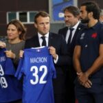 ZBOG INTONIRANjA HIMNE ANDORE UMESTO ALBANIJE: Makron se izvinio Rami