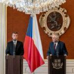 Babiš i Zeman: Povlačenje priznanja Kosova biće razmotreno