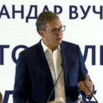 Vučić: Medveđa bila i biće Srbija, cilj da ljudi ostanu