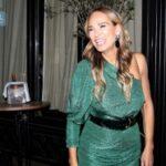 Marijana Mateus na proslavi rođendana zablistala u kratkoj haljini, gošća Ceca joj odgovorila raskošnim dekolteom (FOTO)
