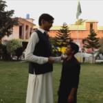 Juriš na Ginisa: Da li je ovo najviši čovek na svetu (video)