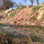 Obale pune smeća: Bistrica