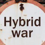 Hibridni rat (Ilustracija)