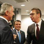 Vučić: Hašime, Federika najviše voli s tobom da se ljubi