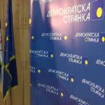 DS neće učestvovati na sastanku vlasti i opozicije