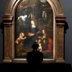 Od Mona Lize doVitruvijevog čovjeka, nedostaje Salvator Mundi