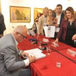 Opozicioni aktivisti ometali promociju knjige Gorana Vesića