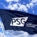 PSG: Primer funkcionerske kampanje