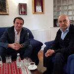 UPOZORENJE ZA KURTIJA I MUSTAFU Kocijančić: Ne provocirajte izjavama o reciprocitetu