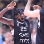 MVP Tomas objasnio, ovako je Partizan dobio Ritas!