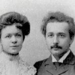 Užasna sudbina srpske naučnice: Kako je Albert Ajnštajn mučio i ponižavao Milevu Marić i uništio joj život (FOTO)